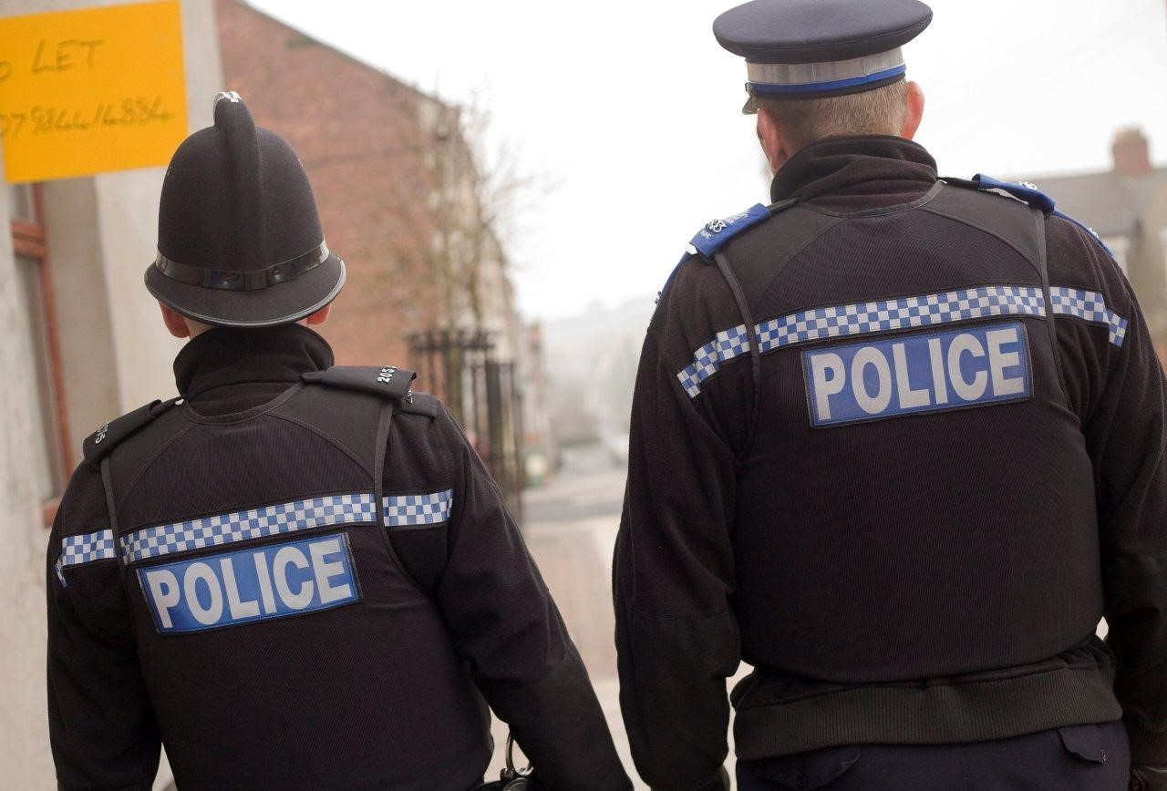 Hampshire police urge residents to 'ACT' on terrorism suspicions