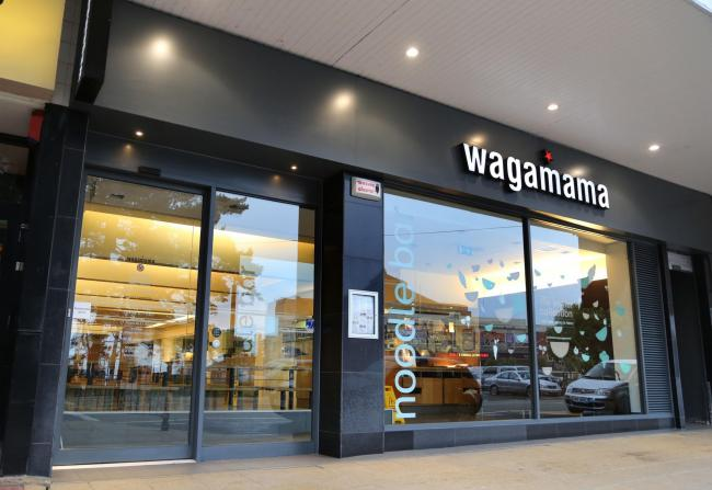 Wagamama fined for failing to pay the minimum wage