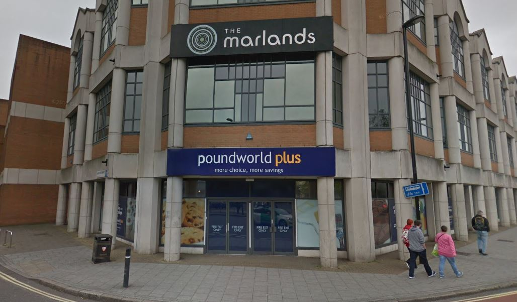 Poundworld falls into administration